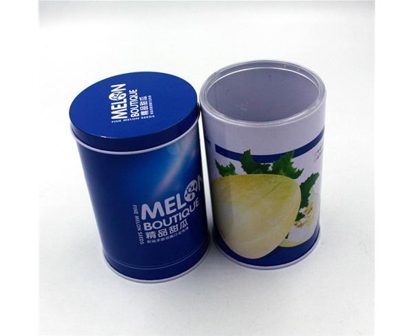 中华人民共和种子法_圆形种子罐包装盒-茶叶铁盒-合肥市昆尚金属制品有限公司