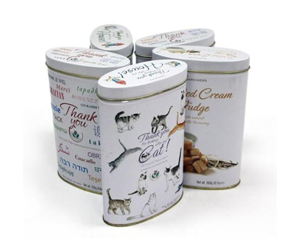 寵物糧金屬鐵罐