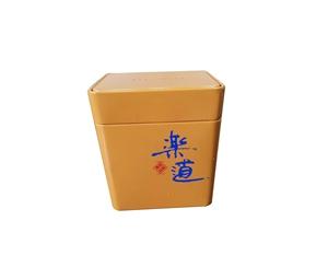 方形茶叶beplay官方下载地址10.5*7.5*12