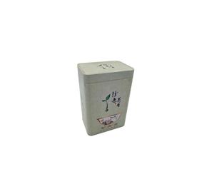 方形茶叶罐13*9*19.5