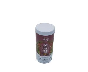 苦瓜茶铁罐7*16