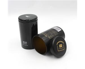 圓形65*110mm、茶葉千贏娛樂,  咖啡豆定制千贏娛樂