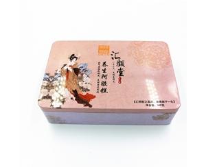 長方形210*140*55阿膠保健品千贏娛樂