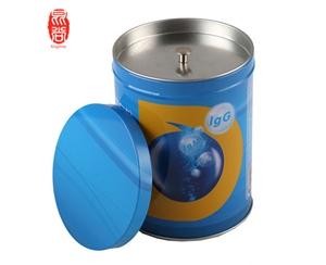 圆形130*170保健品粉剂包装千赢娱乐