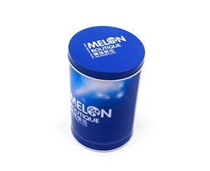 圓形75*144種子罐防偽包裝