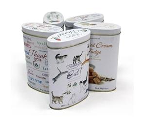 宠物粮金属铁罐