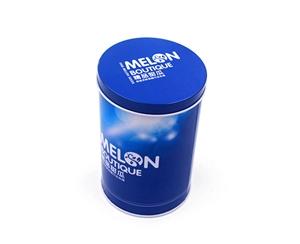 种子铁罐定制