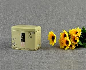 茶葉包裝鐵罐