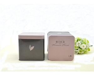 方形茶葉制罐廠