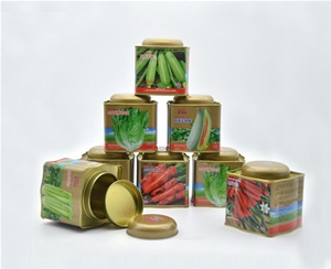 定制种子罐